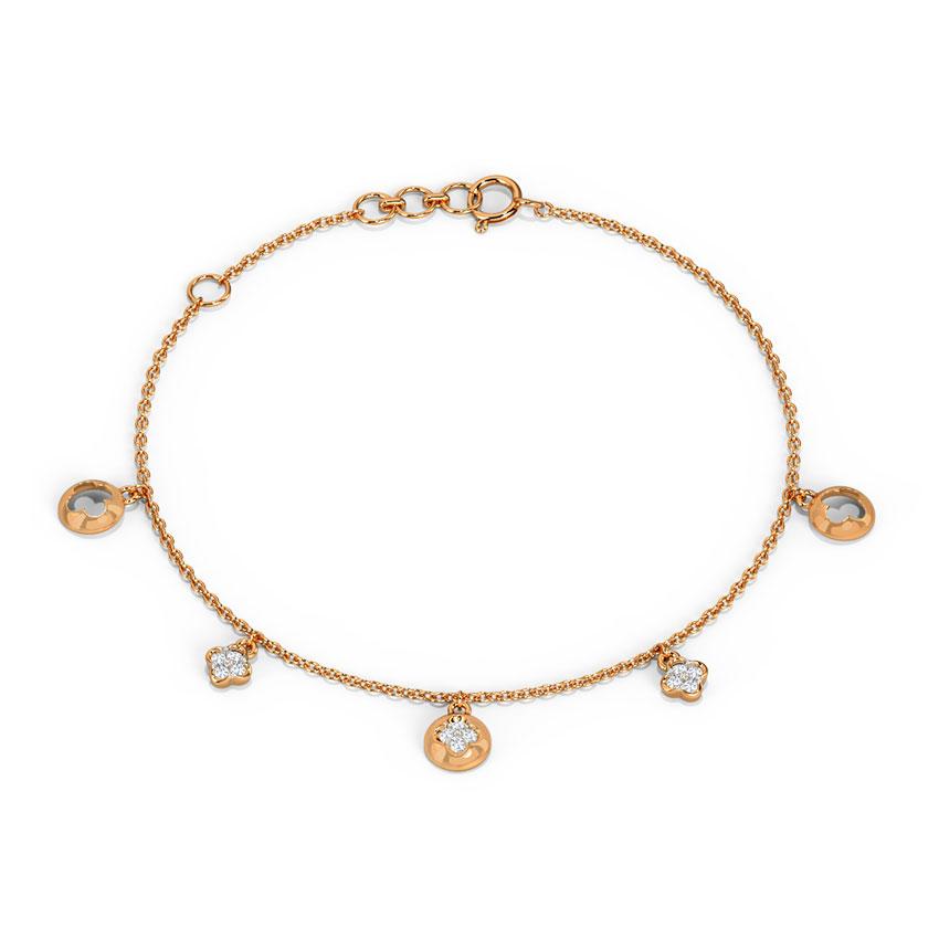 Bloom Charm Bracelet