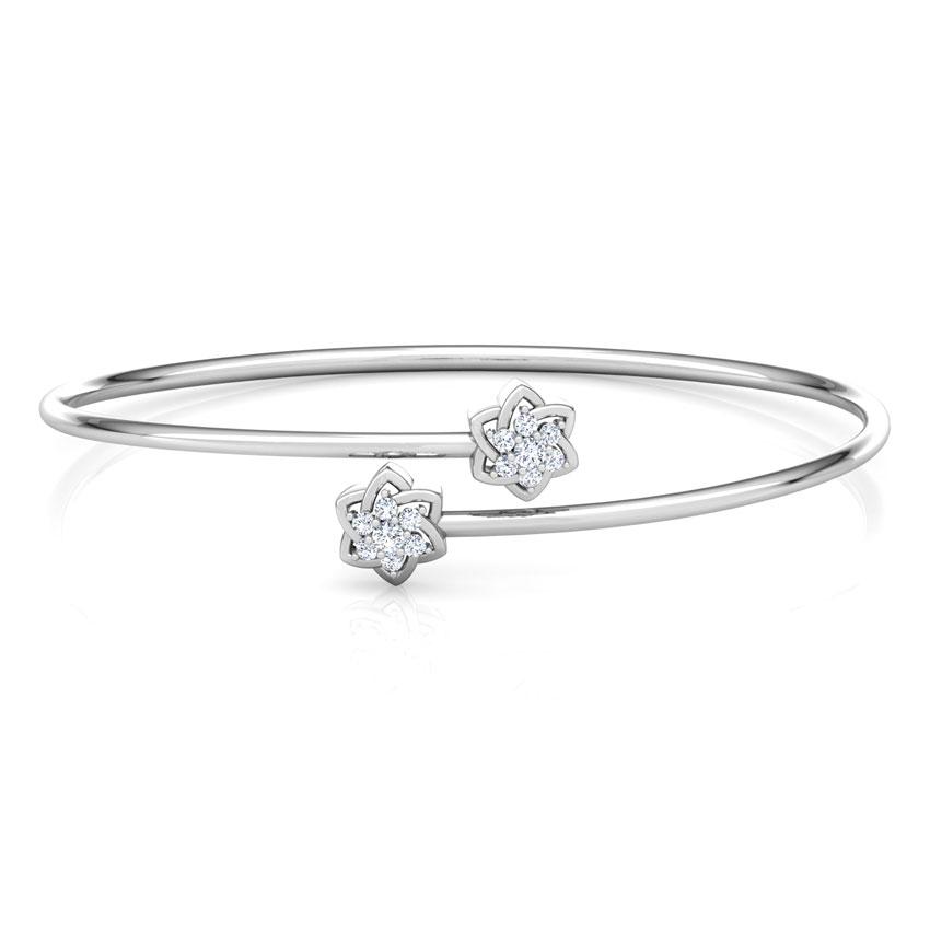 Twinkle Diamond Bracelet