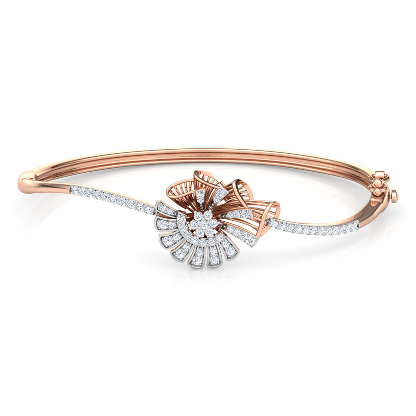 Fringe Diamond Bracelet