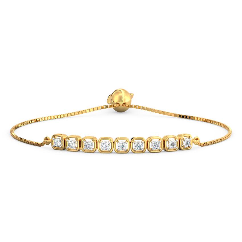 Quad Adjustable Bracelet
