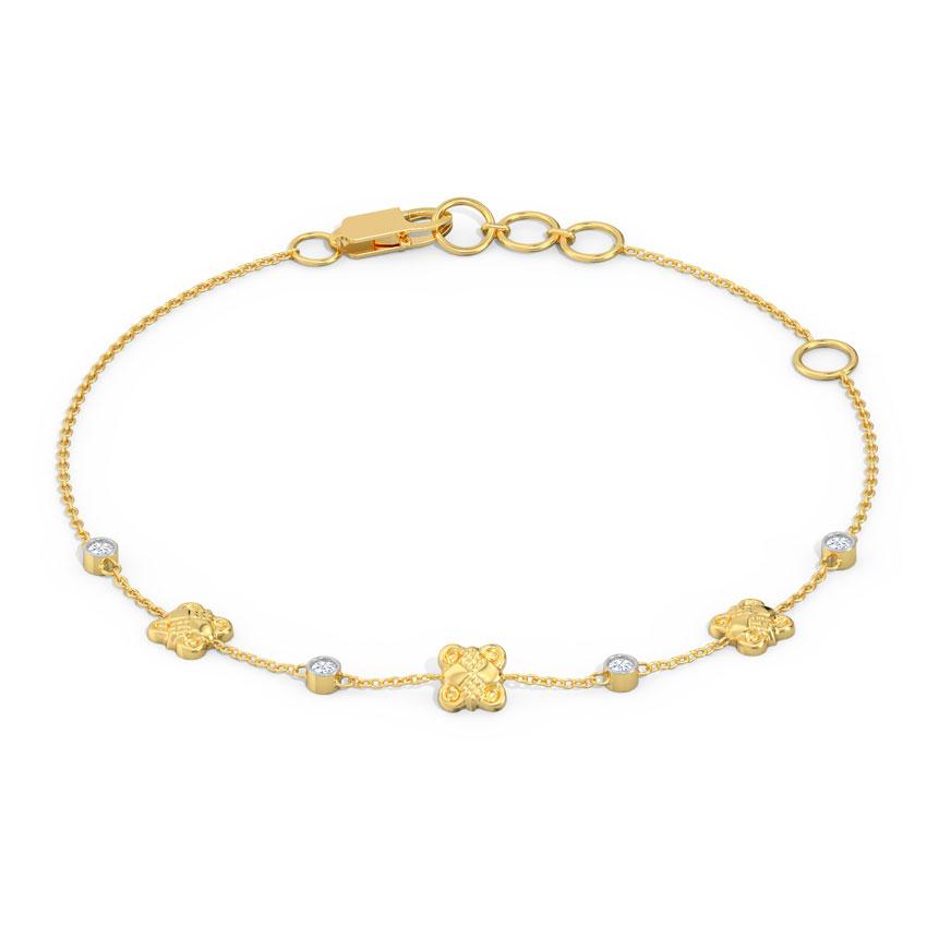 Roma Dew Bracelet