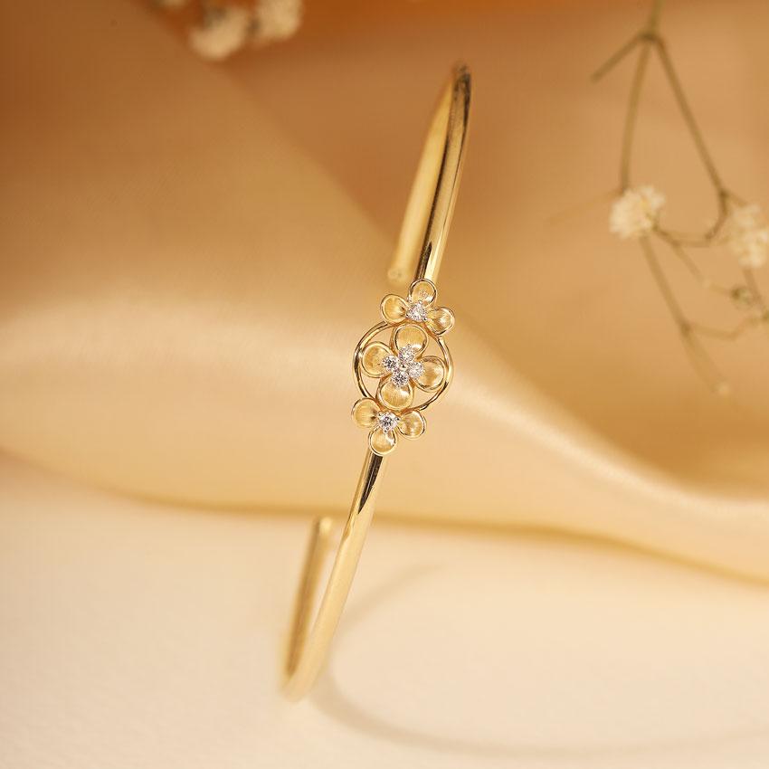 Blossoming Bracelet
