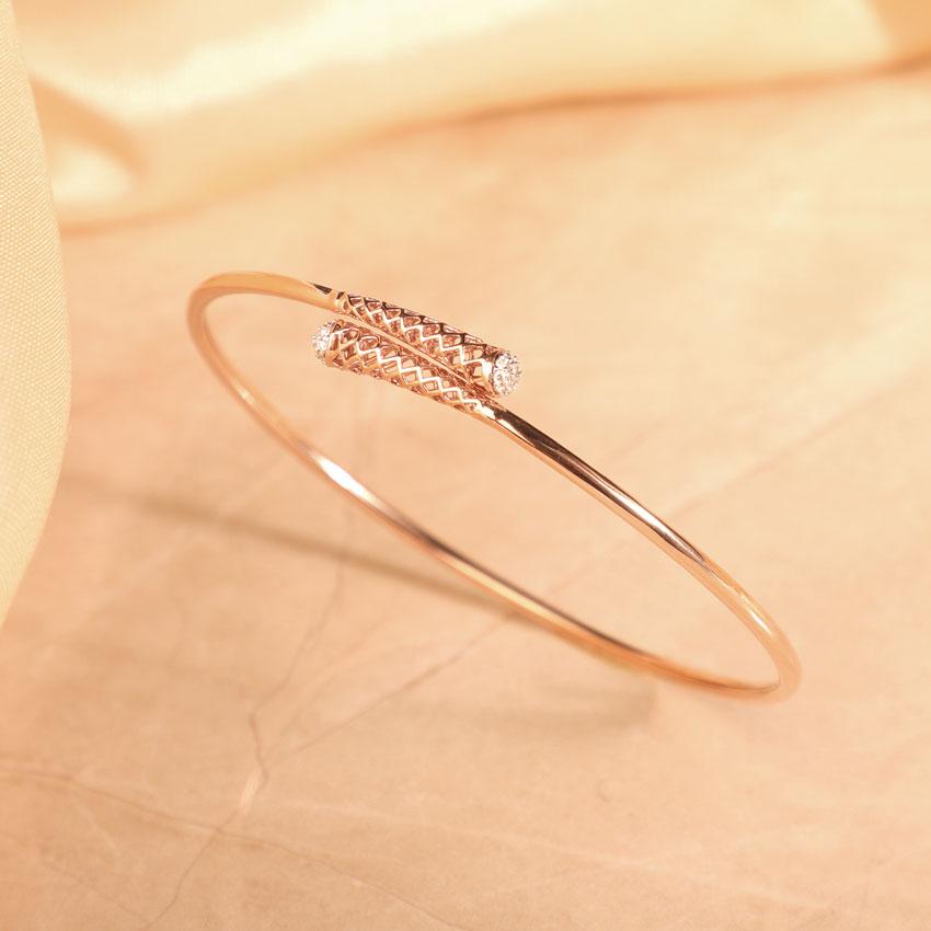 Braid Cluster Bracelet