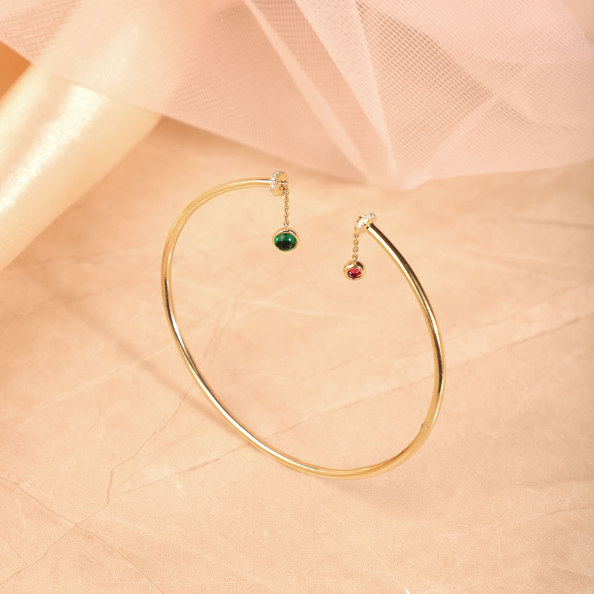 Mallika Grandeur Bracelet