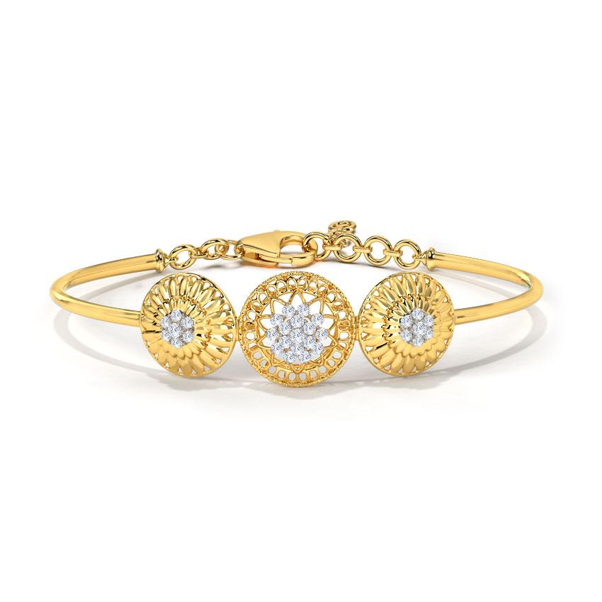 Dome Triad Bracelet