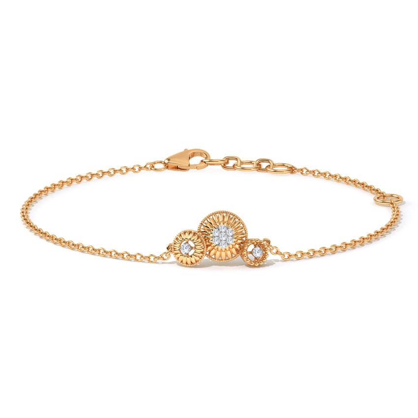 Lena Triad Bracelet