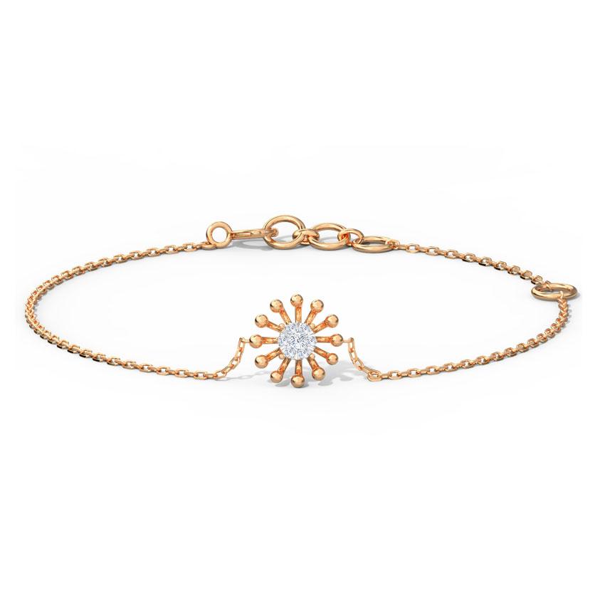 Stark Cluster Bracelet