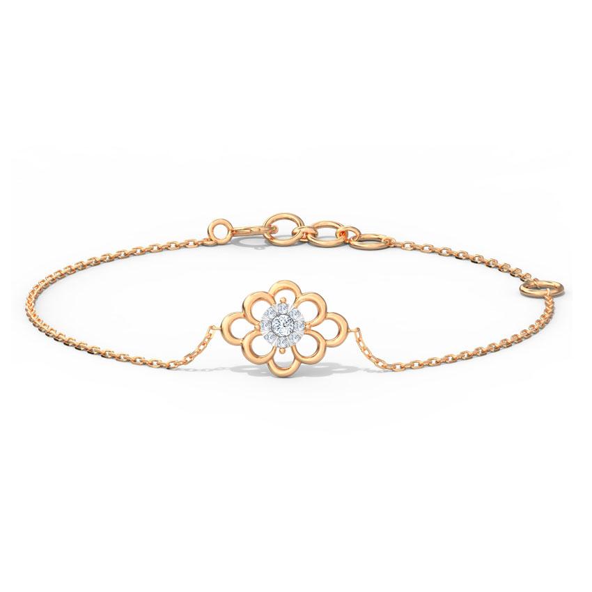 Thea Sparkle Bracelet