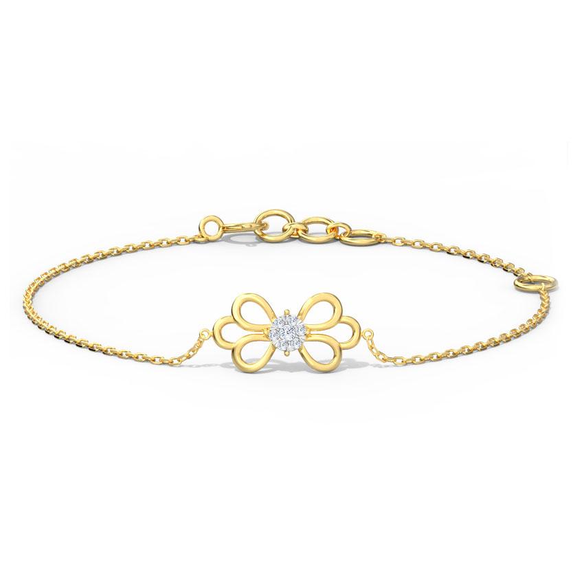 Zoya Petals Bracelet