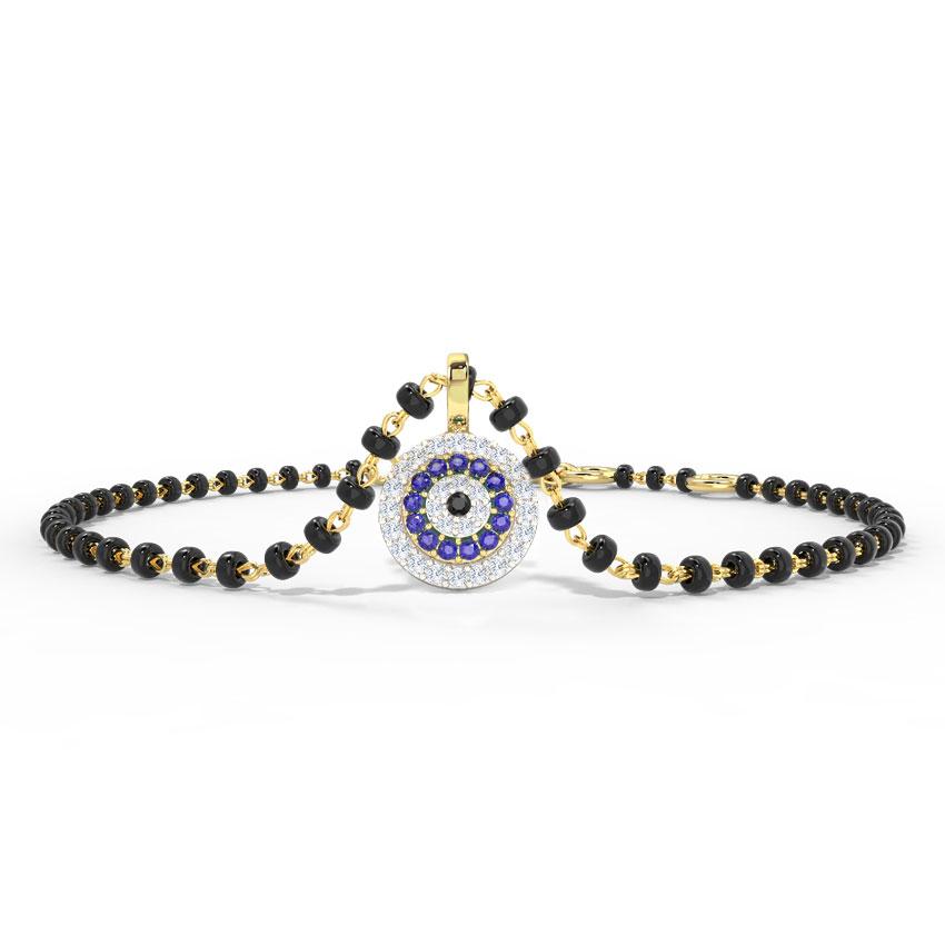 Suhani Mangalsutra Bracelet
