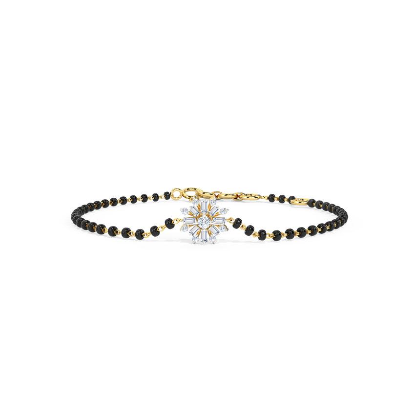 Zivah Mangalsutra Bracelet