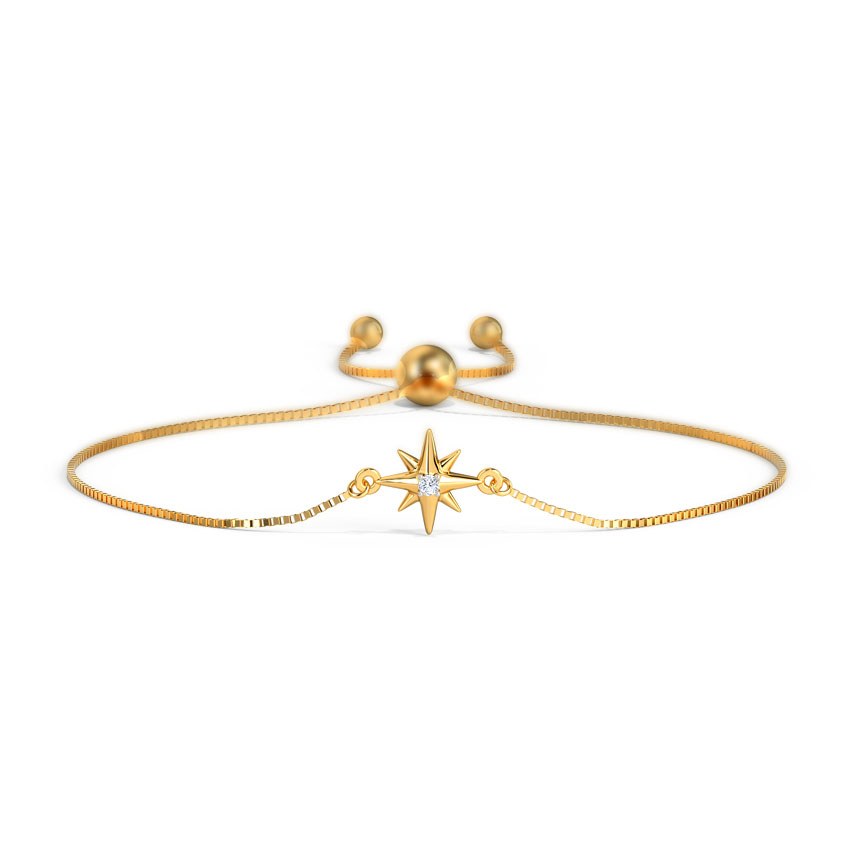 NorthStar Adjustable Bracelet