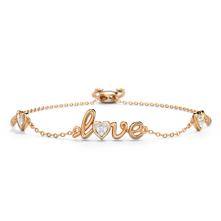 Adore Adjustable Bracelet