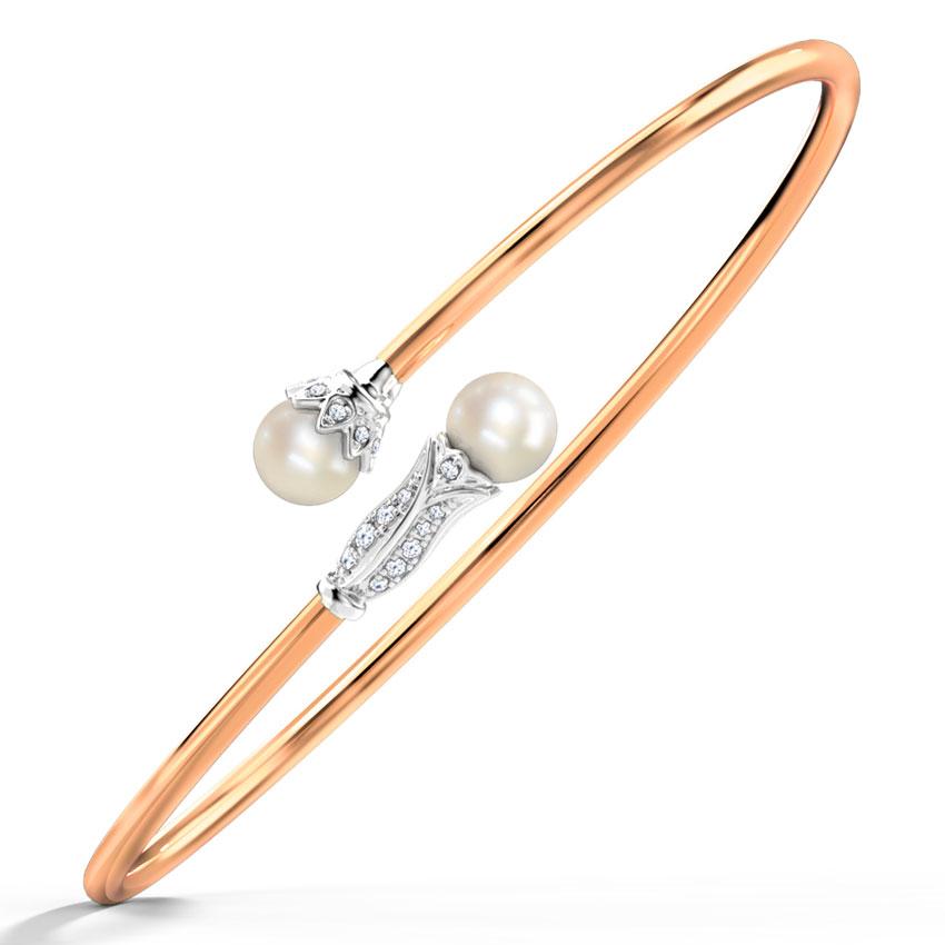 Pleasing Pearls Bracelet