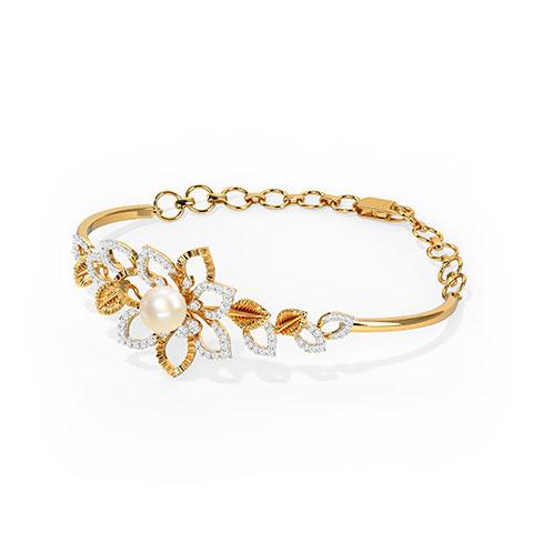 Enchanting Bloom Bracelet