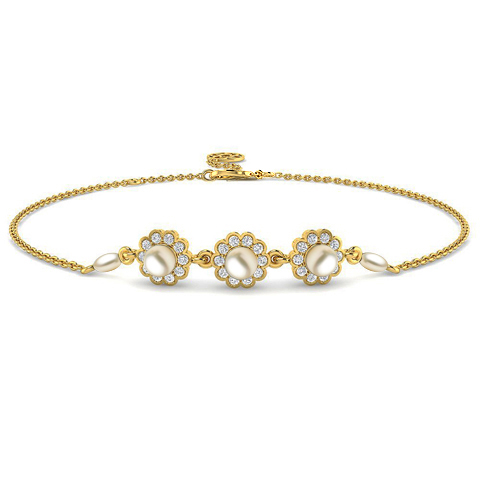 Bouquet of Wonder Bracelet