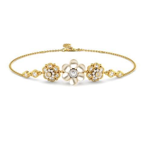 In Bloom Bracelet