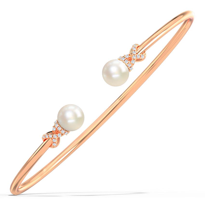 Shining Pearl Bracelet