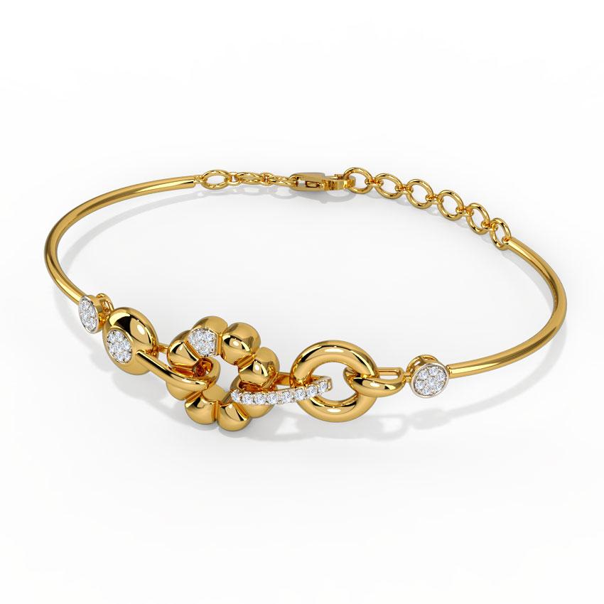 Gala Night Bracelet