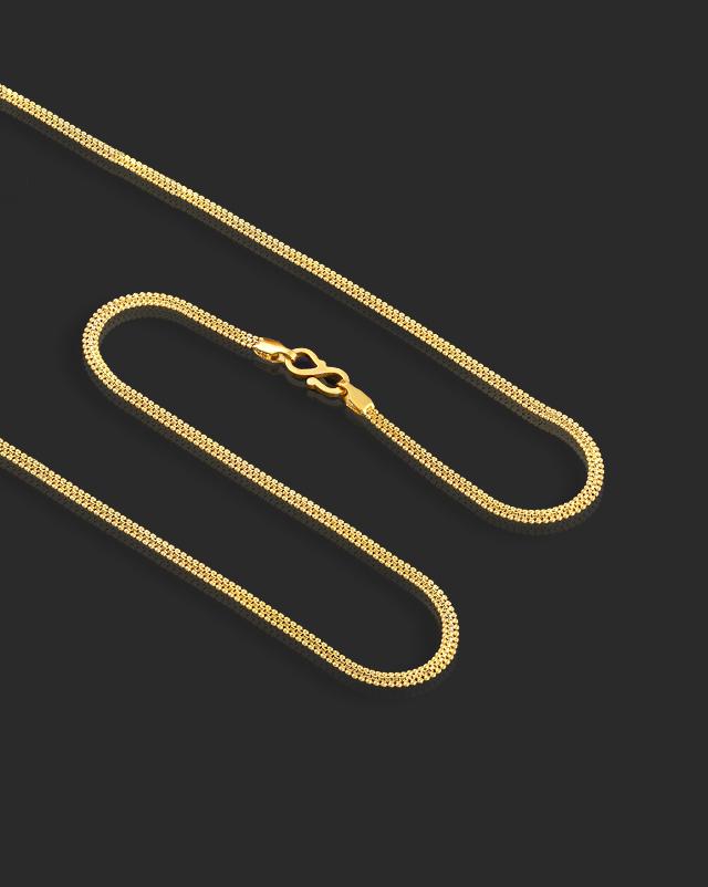 Anjali 22Kt Gold Chain
