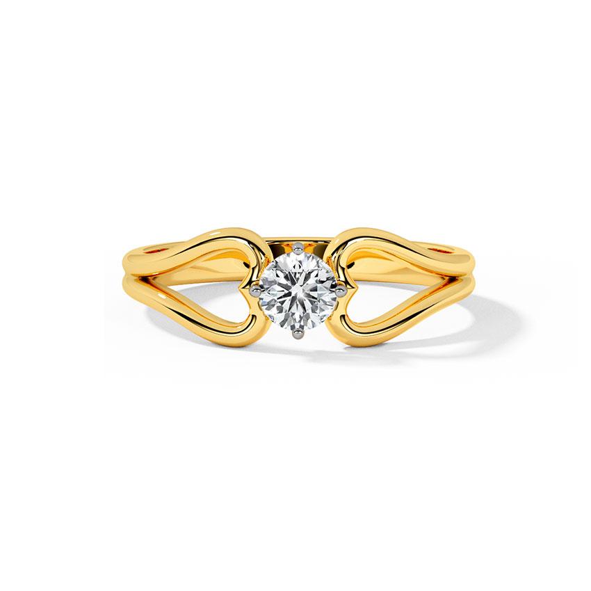 Promise Heart Ring