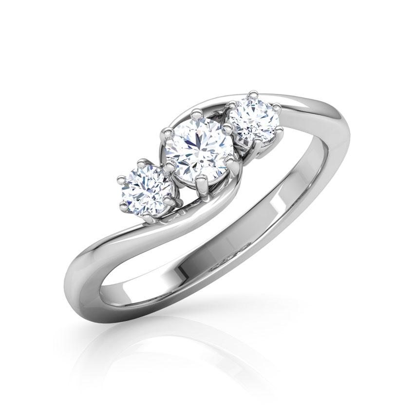 Hamesha Studded Ring
