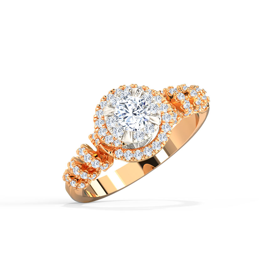 Marisa Solitaire Ring