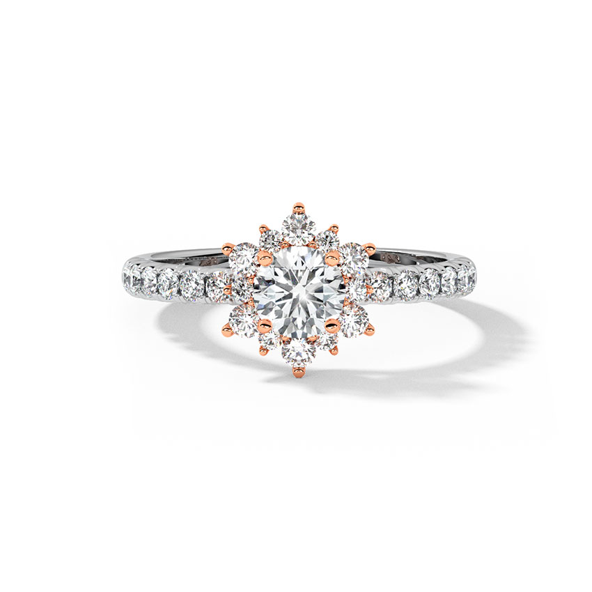 Triumph Solitaire Ring