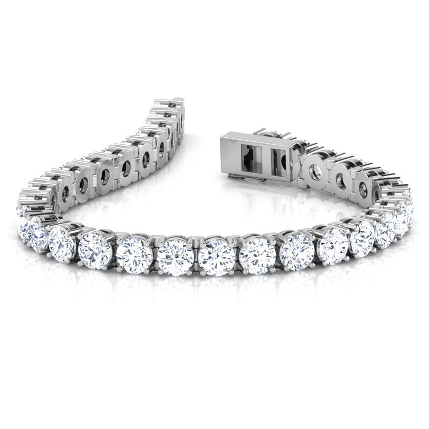 Glint Tennis Bracelet