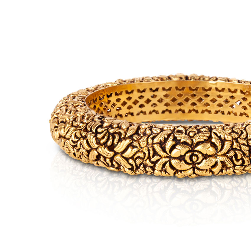 The Temple Shrine Bangle