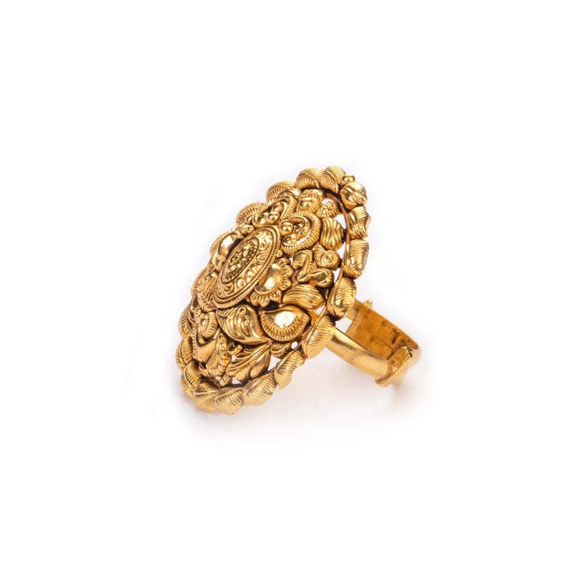 The Gopuram Ring