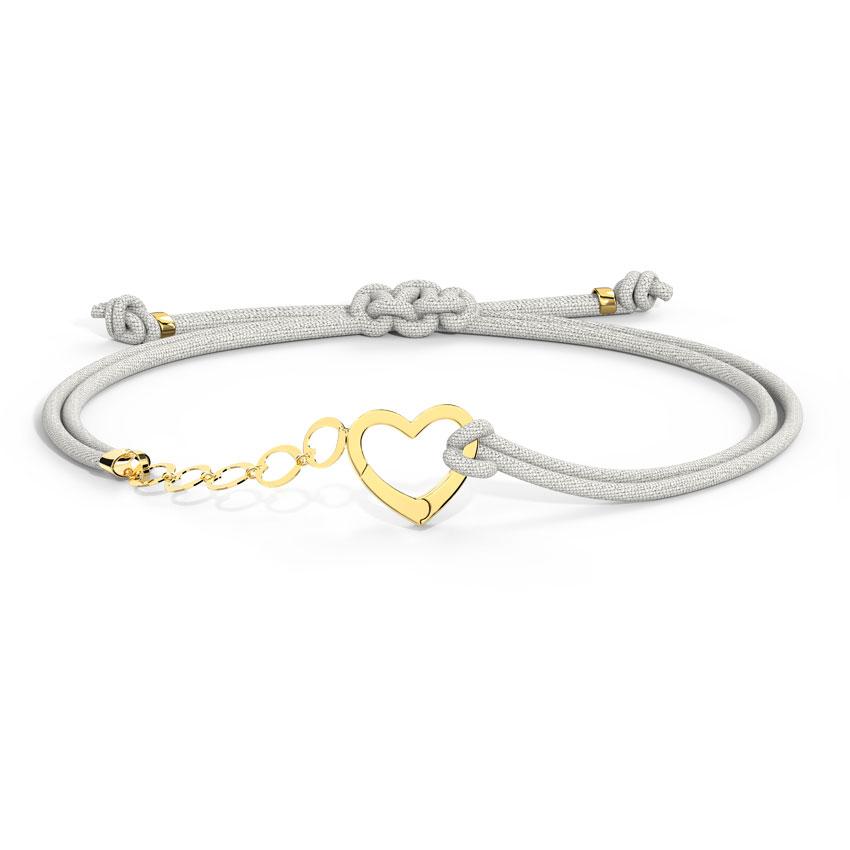 Adore Charm Holder Bracelet
