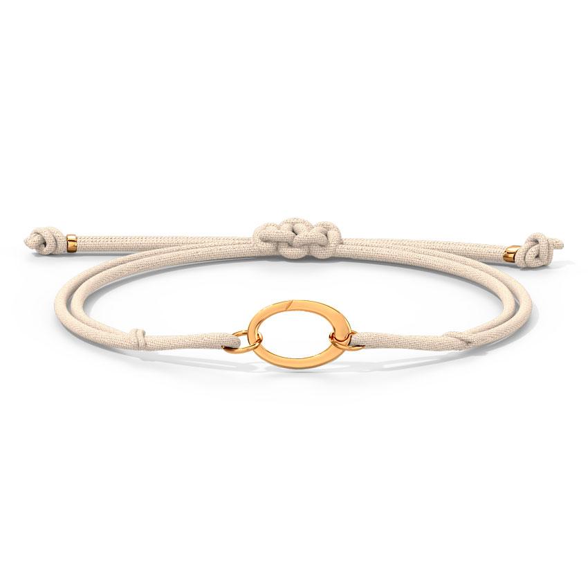 Glow Charm Holder Bracelet
