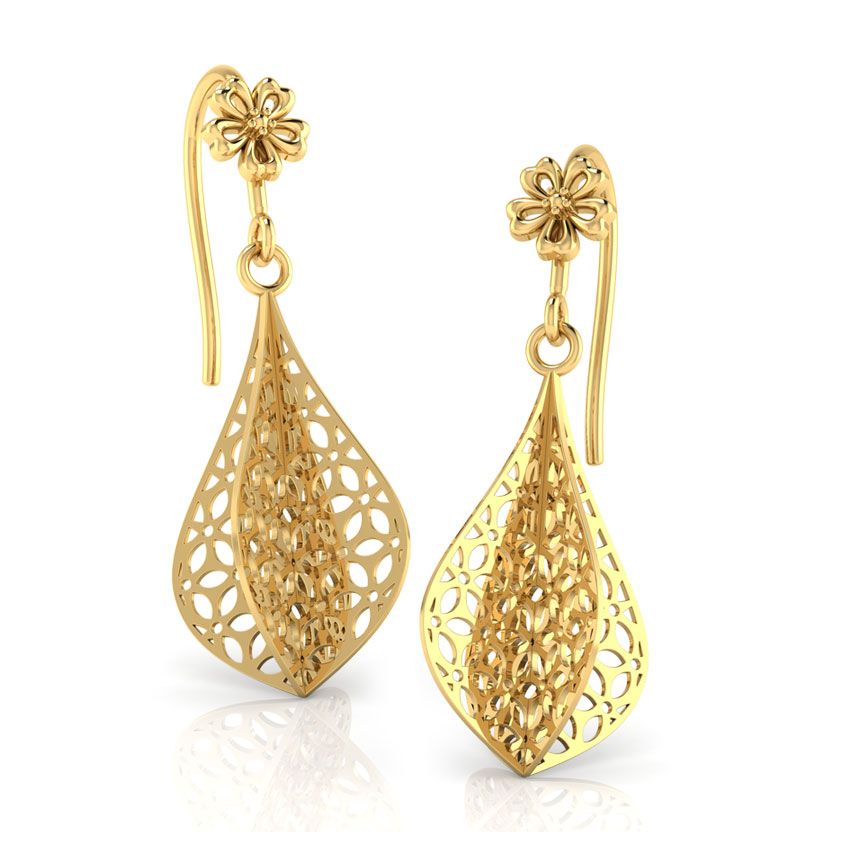 Verve Drop Earrings