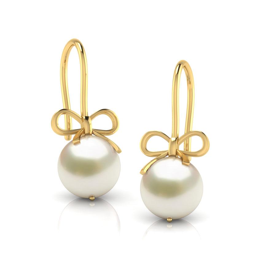 Adagio Drop Earrings