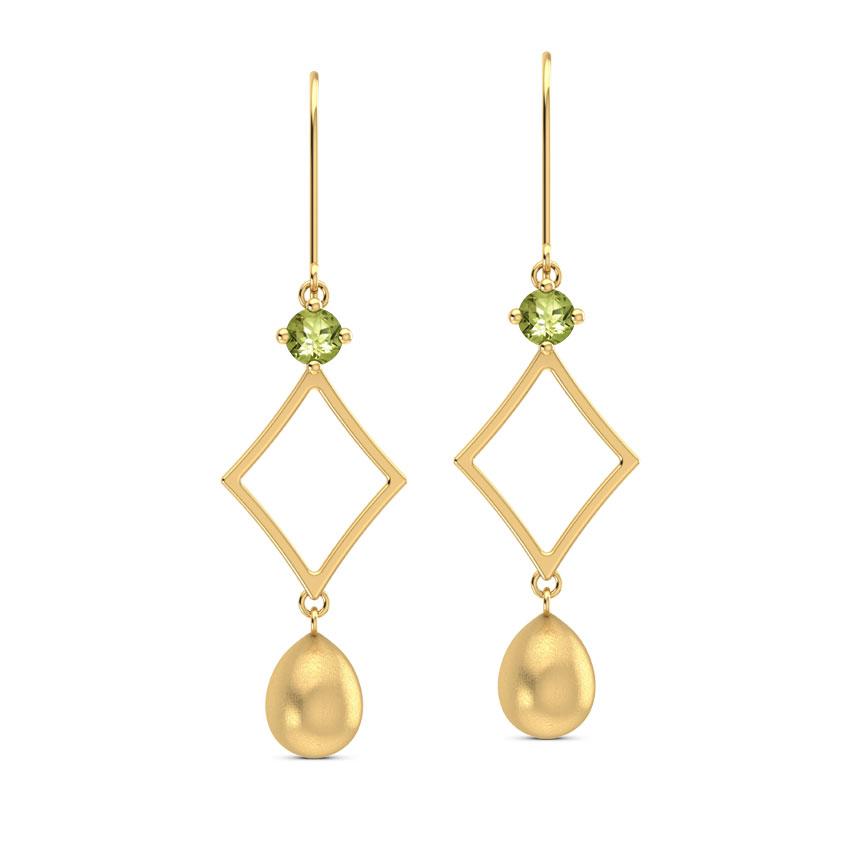 Royale Drop Earrings