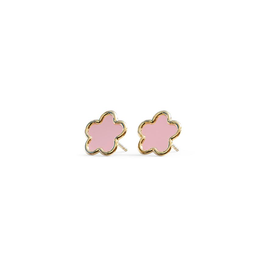 Cherry Blossom Kids Earrings