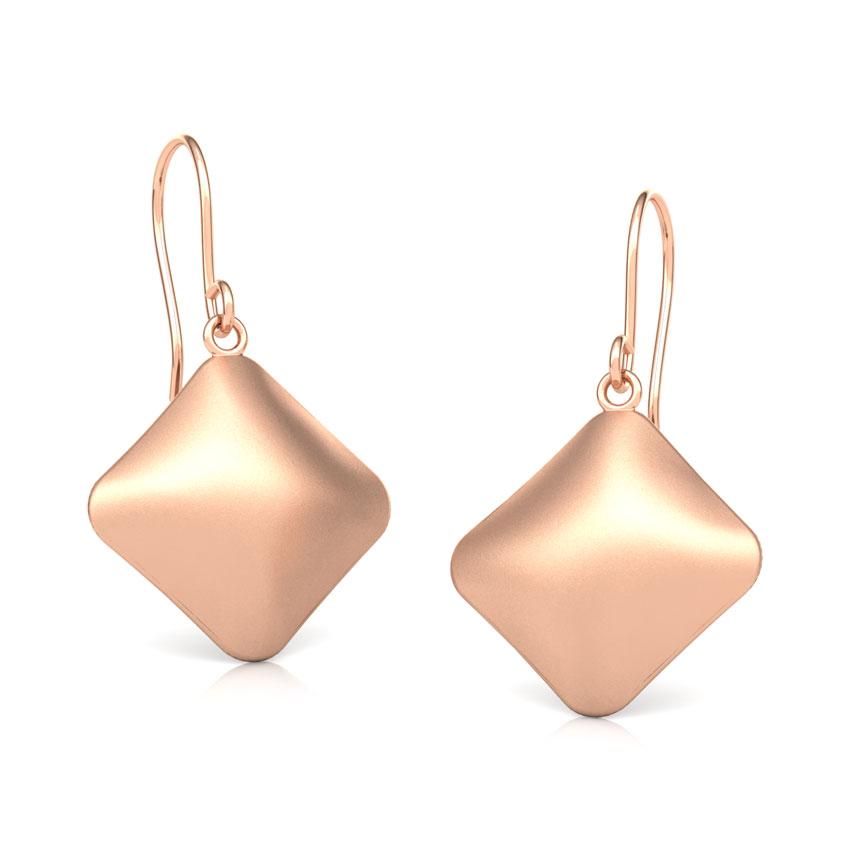 Kavya Quad Drop Earrings