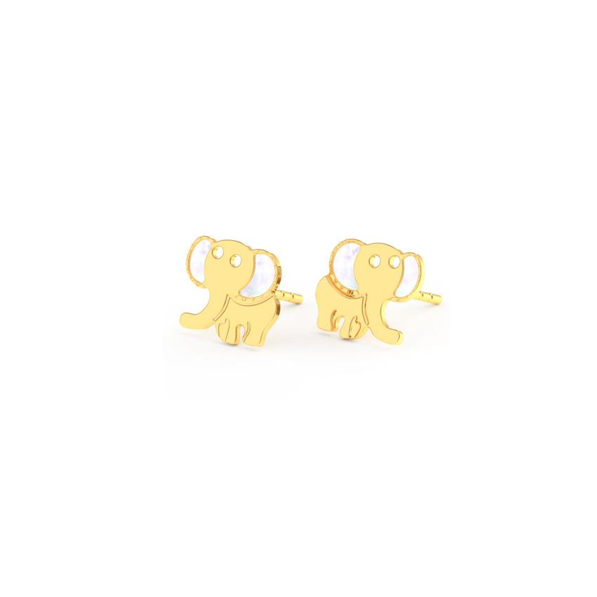 Ellie Stud Earrings