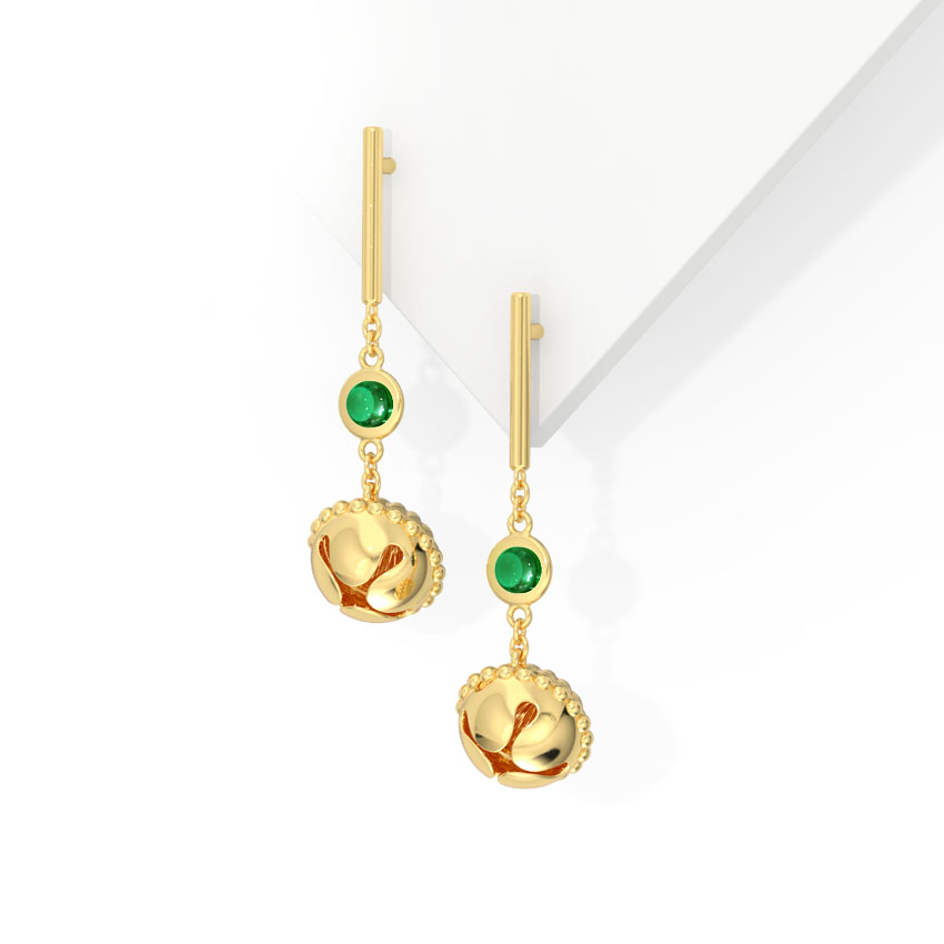 Oopali Drop Earrings