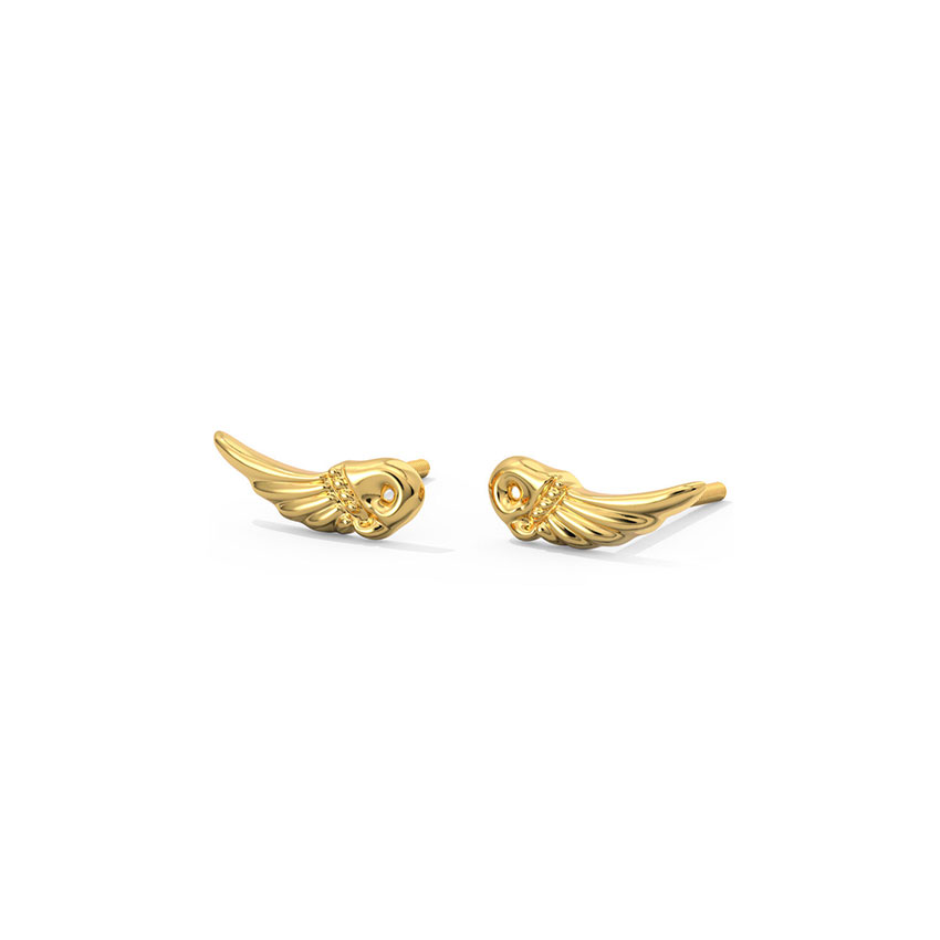 Adya Stud Earrings
