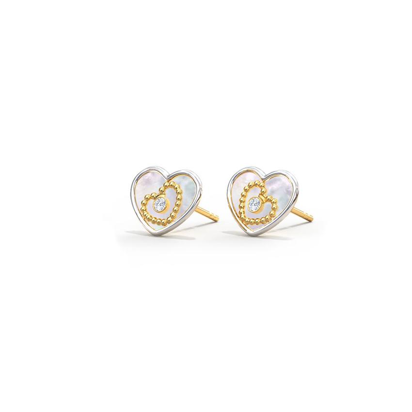 Delicate Darling Kids' Earrings