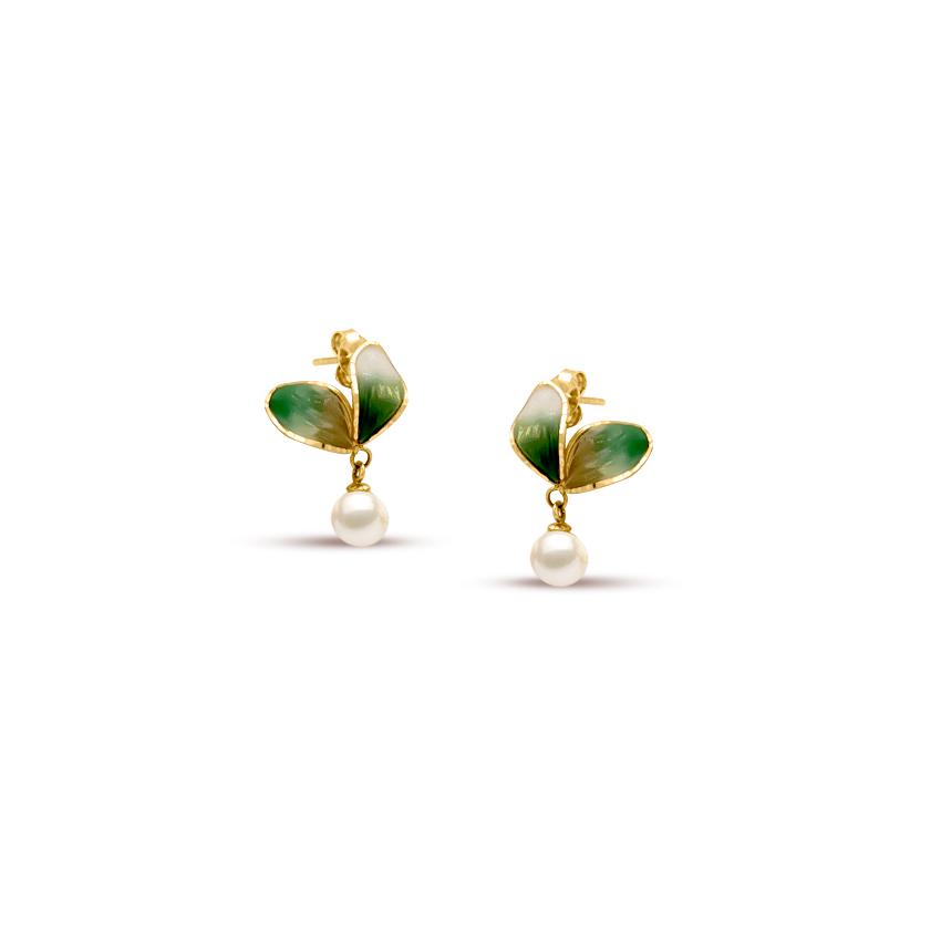 Cloris Drop Earrings