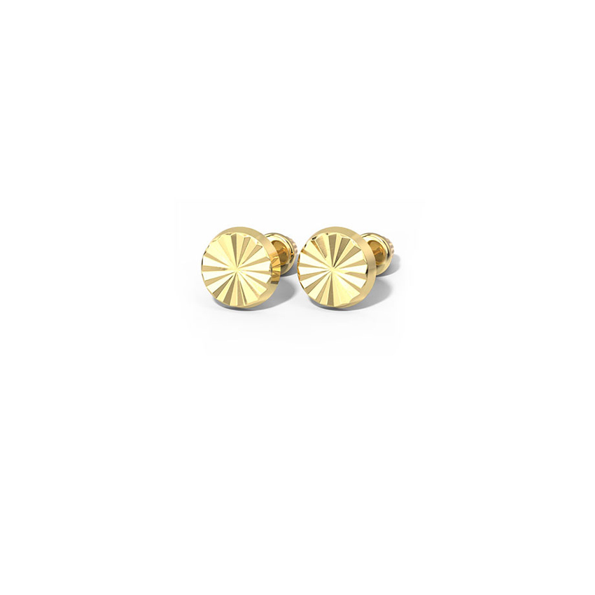 Circlet Beam Kids' Earrings