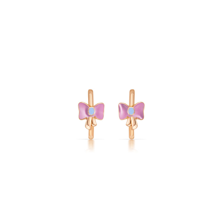 Cute Bow Kids' Earring