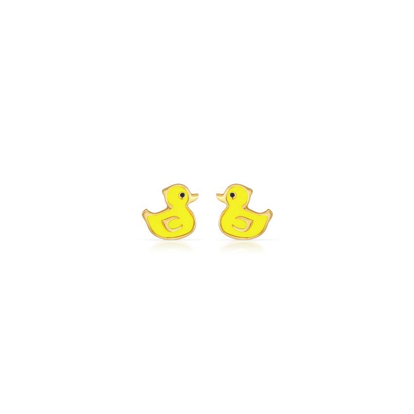 Lil Duckling Kids' Earring