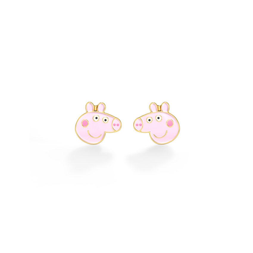 Peppa's Kids' Earrings