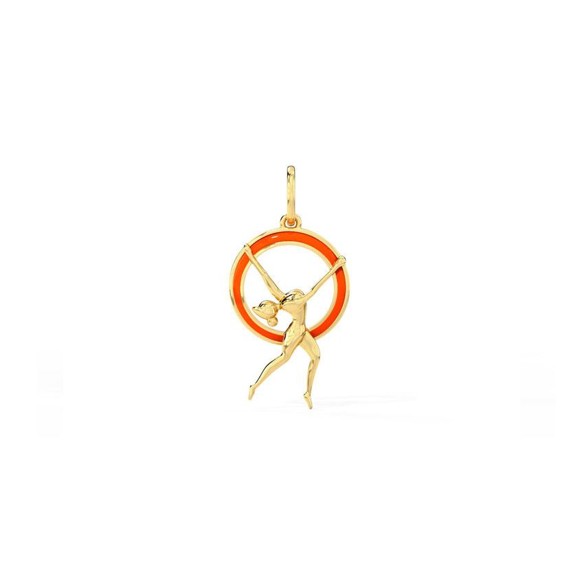 Shakti Aerial Dance Charm