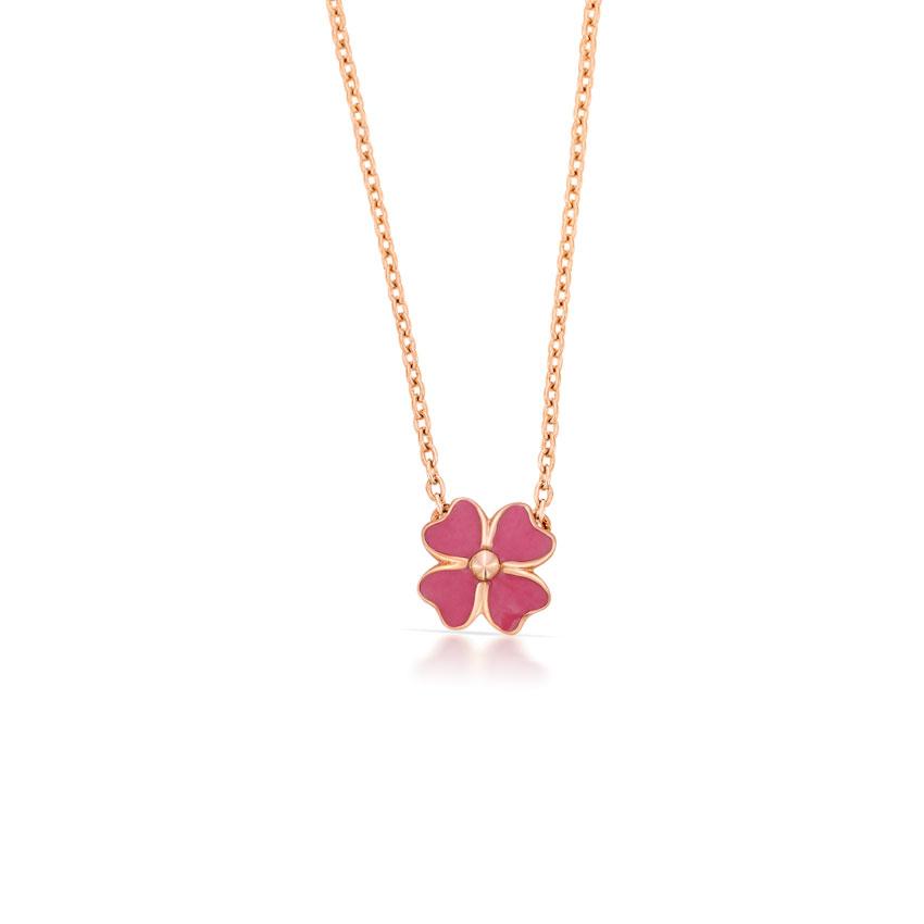 Lil Posy Kids' Necklace
