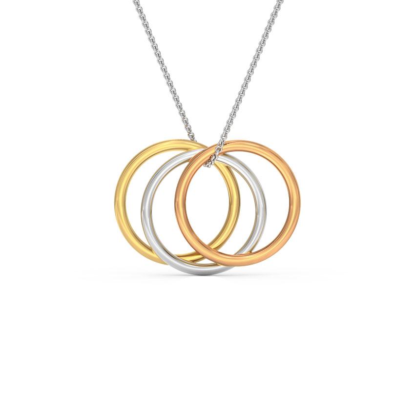 Trio Loop Pendant